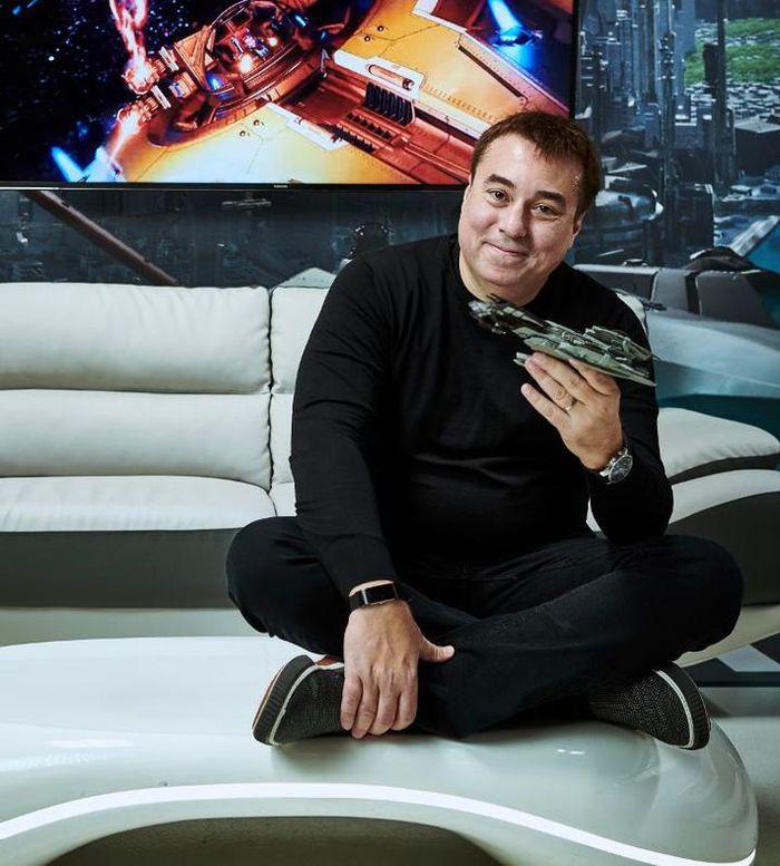 Forbes: Star Citizen, собравшая почти $300 миллионов, может так никогда и не выйти Star Citizen, Компьютерные игры, Forbes, Разработчики игр, Микротранзакции, Управление, Марк Хэмилл, Перевел сам, Длиннопост