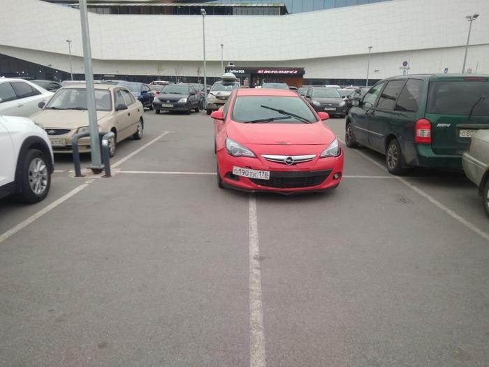 Мастер парковки Парковка, Быдло