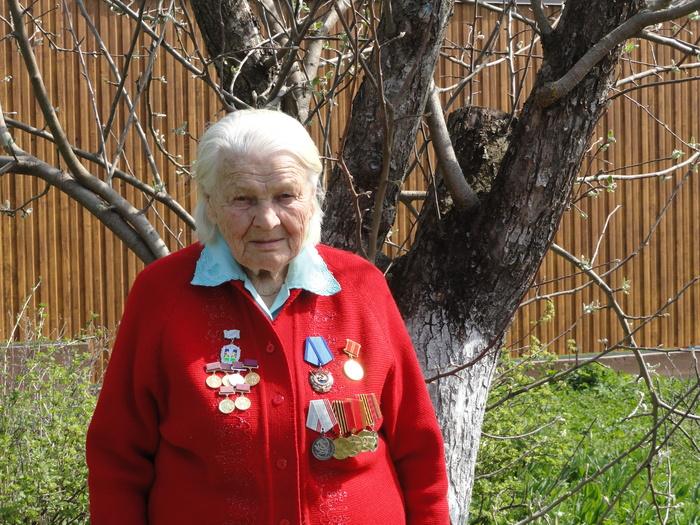 Бабушка Бабушка, Самый близкий человек, Спасибо, Длиннопост