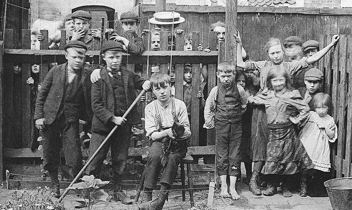 """Наглядная иллюстрация того, в насколько Золотом веке """"нефтяной цивилизации"""" мы нынче живем - (1) История, Великобритания, 19 век, Общество, Дети, Ресурсы, Длиннопост"""