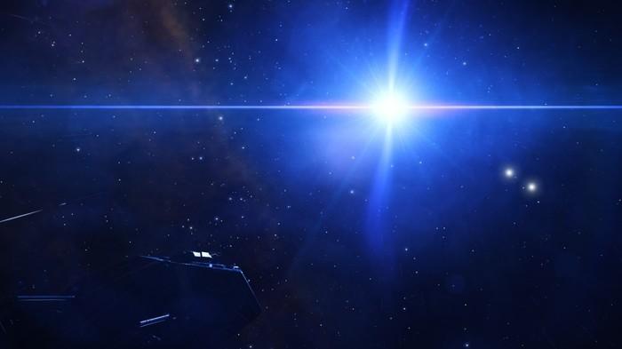 Звёздное небо и космос в картинках - Страница 22 1557119168115821353