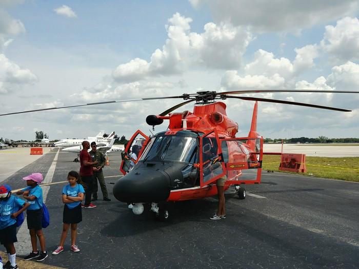 Сколько стоит ваша жизнь (США едишн) Береговая охрана США, Вертолет, США, Длиннопост