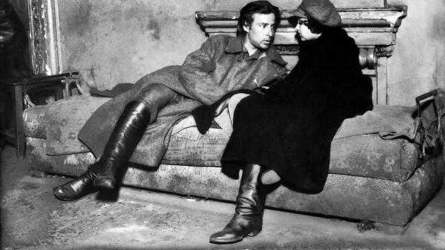 «Дорогу крылатому Эросу!», или Как проходила сексуальная оттепель, рожденная революцией NSFW, СССР, Нудизм, Комсомол, 20 век, Длиннопост