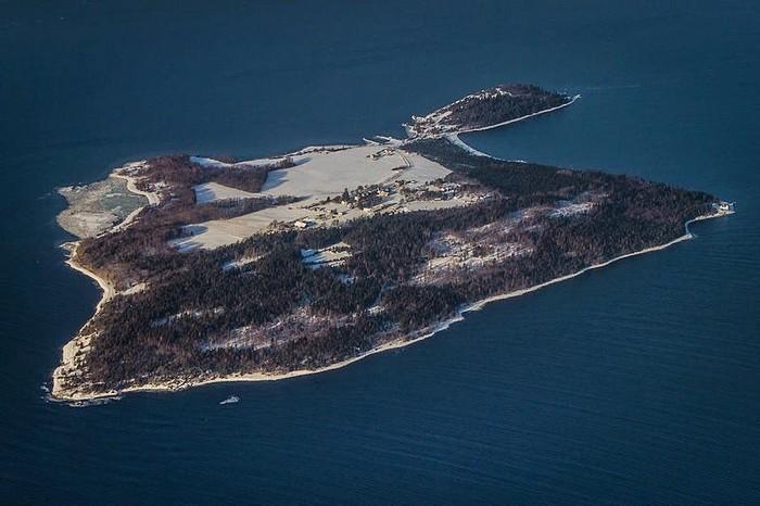 Остров Бастой: норвежская тюрьма для особо опасных преступников и мечта каждого заключенного Тюрьма, Норвегия, Комфортная среда, Обязательно исправлюсь, Длиннопост