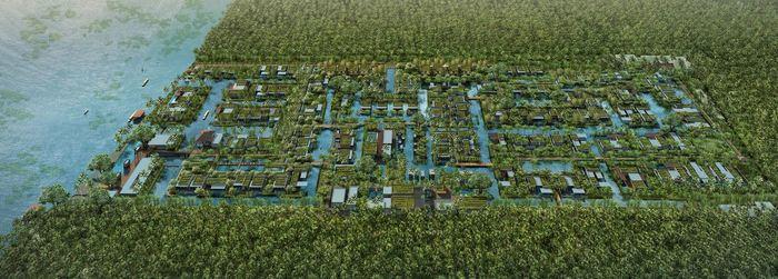 Проект курорта в Индии. Индия, Туризм, Длиннопост