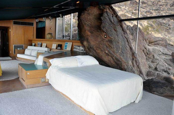 Дом в Калифорнии Дом, Камень, Калифорния, Длиннопост