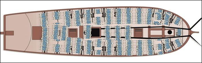 Сон на флоте - бесценное богатство Моряки, Флот, История, Интересное, Длиннопост