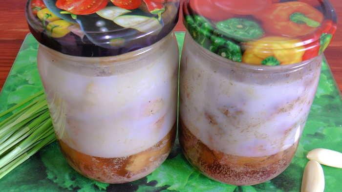 Мясная тушёнка в духовке Видео рецепт, Мясо, Видео, Тушенка, Рецепт, Кулинария, В духовке