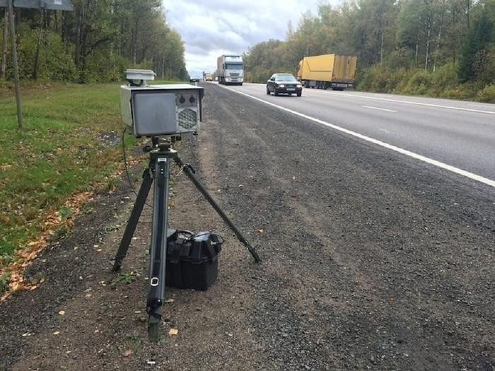 В России захотели убрать частные дорожные камеры ГИБДД, Камера, Скоростной режим, ПДД, Новости, Фотовидеофиксация, Штраф