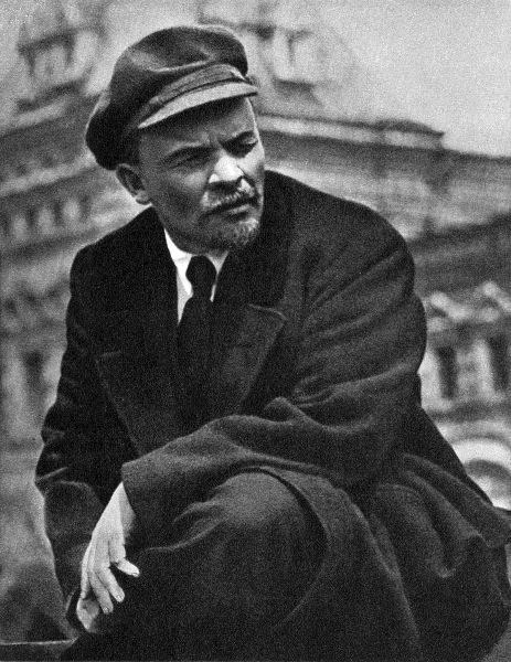 Владимир Ленин Ленин, История, Длиннопост