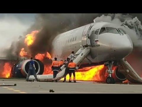 Замкнутый круг авиакатастроф Sukhoi Superjet 100, Авиация, Авиакатастрофа, Технические проблемы, Обучение, Длиннопост