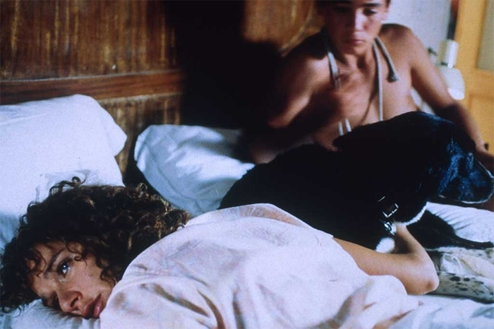 Как менялась (или не менялась) Валерия Голино. Валерия Голино, Голливудские звезды, Тогда и сейчас, Спустя годы, Фильмы, Длиннопост
