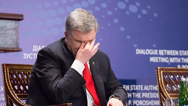 Представитель Еврокомиссии по ошибке назвал Порошенко Педро Политика, Украина, Петр Порошенко, Еврокомиссия