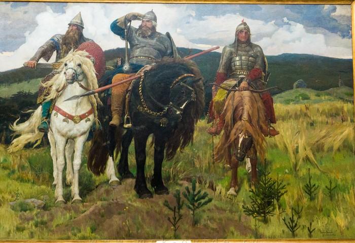 Сегодня 171 год со дня рождения русского художника Виктора Васнецова Виктор Васнецов, Художник, Культурное наследие