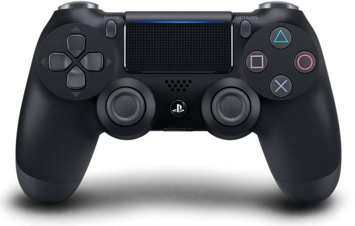 Консультанты Sony DualShock 4, ПК, Геймпад, Контроллер, Инструкция, DNS, Консультант