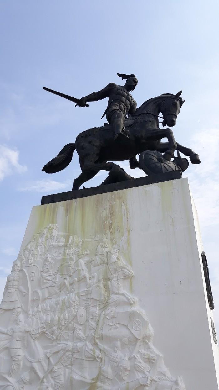 Святослав Храбрый Святослав Игоревич, Князь Святослав, Памятник, Длиннопост