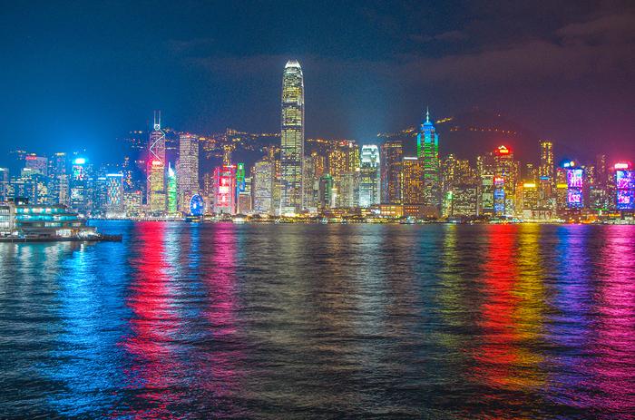 Хана китайским свиньям Гонконг, Путешествия, Город, Длиннопост
