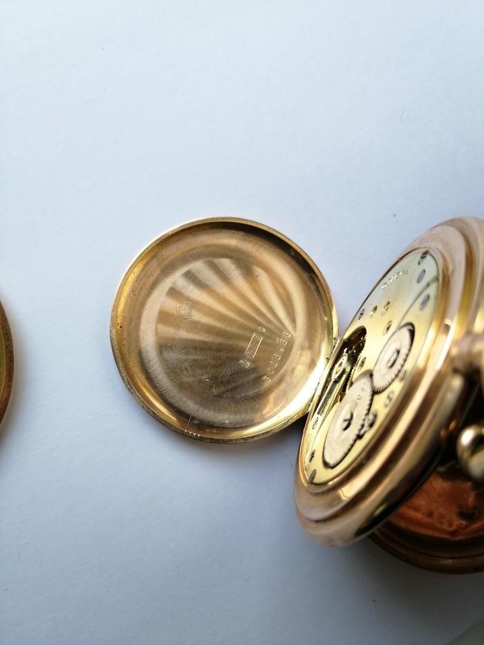 Нашел в шкатулке Часы, Сюрприз, Omega, Длиннопост
