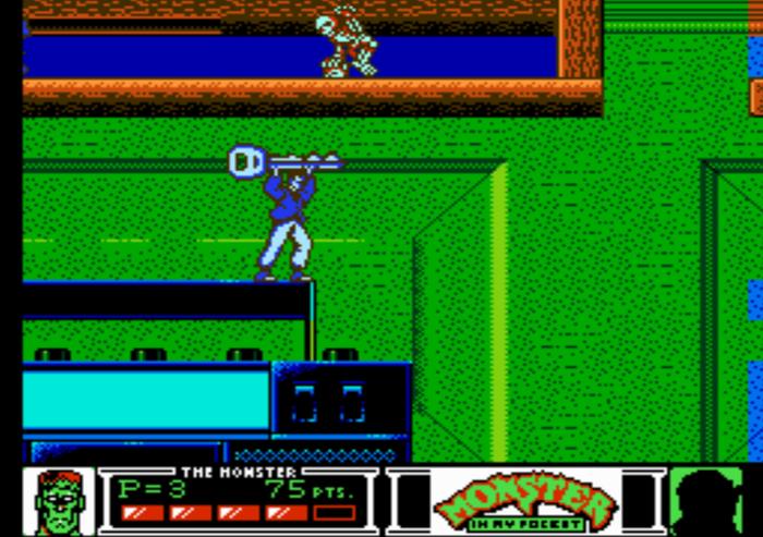 Годнота на Dendy/NES/Famicom. Часть 6. Dendy, Nes, Famicom, Длиннопост