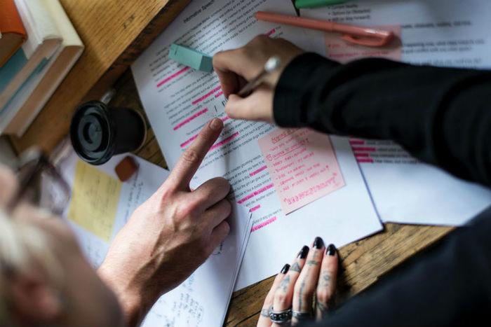 Изучаем английский: Пять неочевидных письменных ошибок, и как их избежать Английский язык, Изучение языка, Грамматика, Грамматика английского языка, Длиннопост