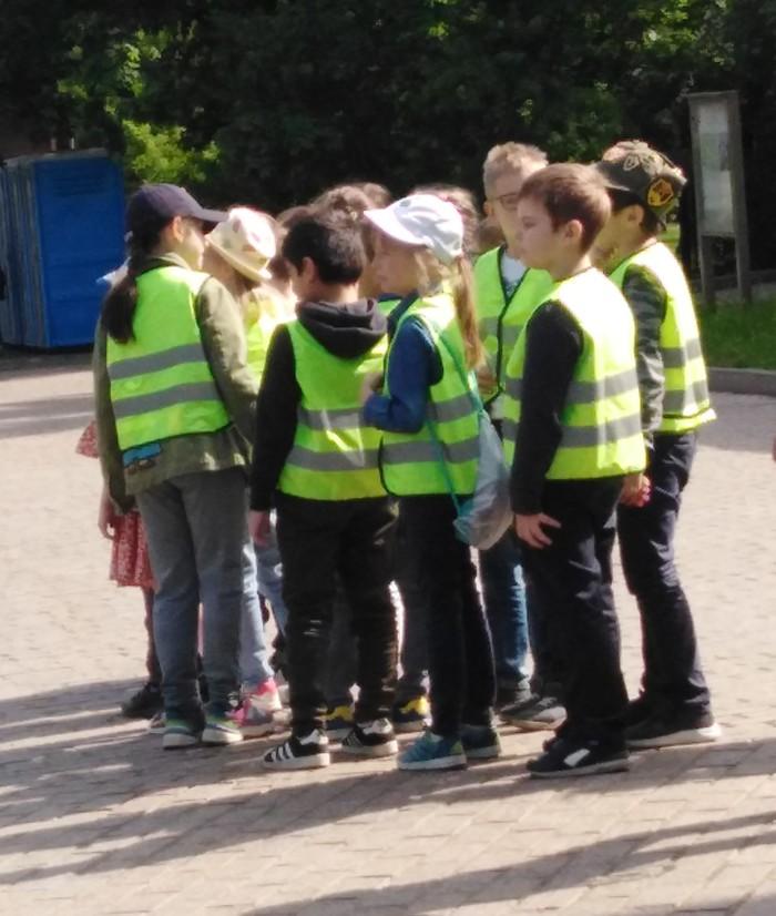Жёлтые жилетики. Дети, Прикол, Радость, Видео