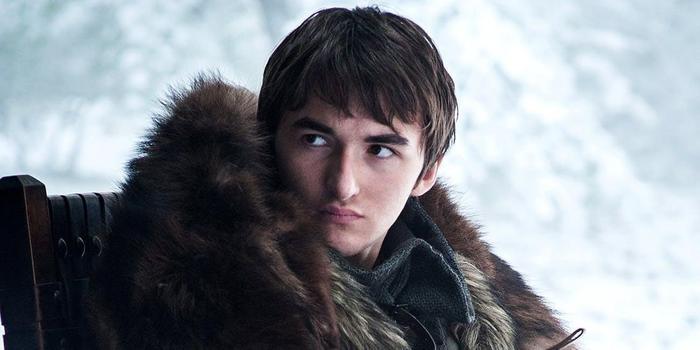 Бран Старк осудил петицию против восьмого сезона «Игры престолов» Игра престолов, Бран Старк