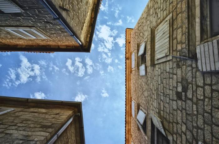 Будва, Старый город Город, Фотография, Городские пейзажи, Пейзаж