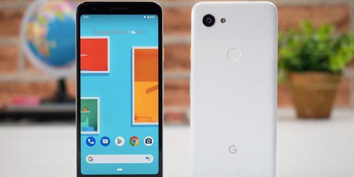 Новые Google Pixel 3a и Pixel 3a XL выключаются сами Google pixel, Android