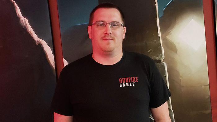 Как стать разработчиком игр - Интервью с дизайнером боевой системы в Remnant: From The Ashes Remnant, Remnant from The Ashes, Gamedev, Видео, Длиннопост