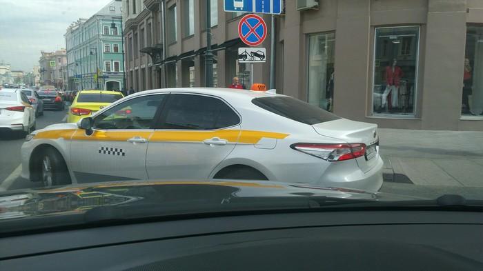 Одноразовое такси Такси, Оклейка авто, Понятки-Непонятки