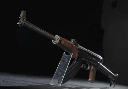 Главный соперник АКМ: автомат ТКБ-517 Оружие, Длиннопост, Автомат коробова, Акм, Калашников, Ткб-517