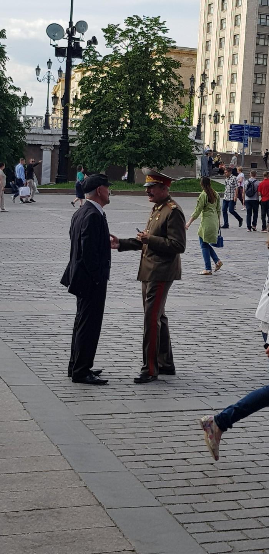 Придумайте подпись:) Мини-Опрос, Мемы, Сталин, Ленин