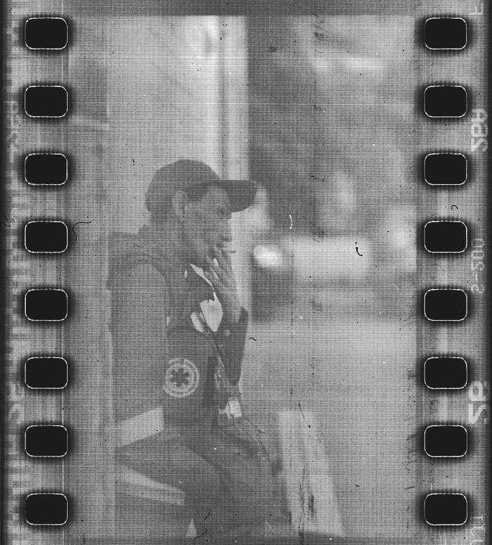 Просроченная на +/- 10 лет плёнка, Зенит TTL, сканер от МФУ Canon MP280 35мм, Пленка, Зенит, Длиннопост