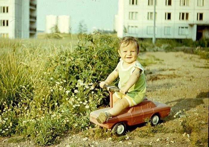 Счастливый ребeнок из СCСР. СССР, Раньше было лучше, Ностальгия, Назад в СССР, Фотография, Вспомнить все, Дети