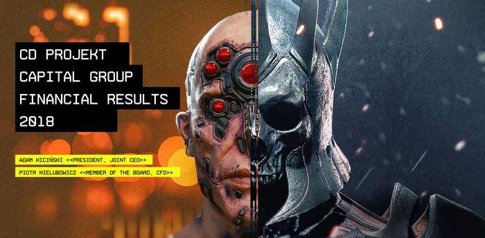 Финансовый отчет CD Projekt RED Компьютерные игры, Отчет, Финансы, Cd Projekt, Ведьмак 3, The Witcher 3:Wild Hunt, ПК, Playstation 4