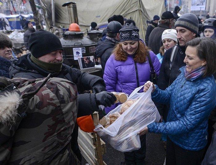 Виктории Нуланд запретили въезд в Россию. Политика, США, Россия, Санкции, Санкции против России, Санкции против США