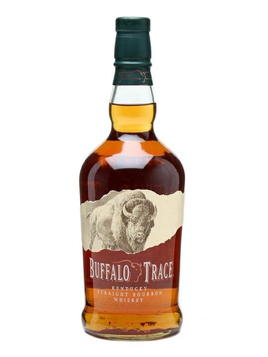 Buffalo trace. Бурбон, Виски, Алкоголь, Выбор напитка, Текст