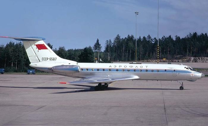 Boeing произвёл заключительные выплаты концерну «Туполев» за использование советских патентов СССР, США, Патент, Выплаты, Самолет, Ту-134, Туполев, Боинг
