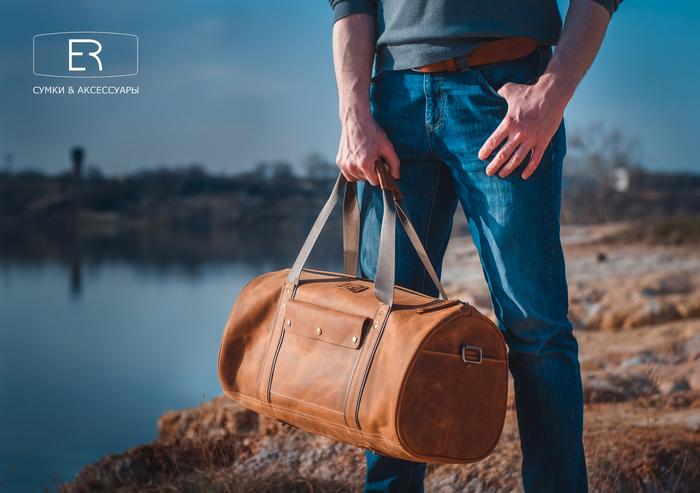 Мануфактура ER: как я начал шить сумки и бросил работу директора. Бизнес, Производство, Ручная работа, Продажа, Казахстан, Ремесло, Кожа, Длиннопост
