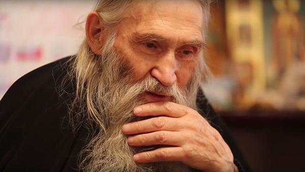 Очередной престарелый Пахом пиарится как духовный наставник. WTF, Церковь, Монах аферист, Новости, Статья, Бред, Длиннопост