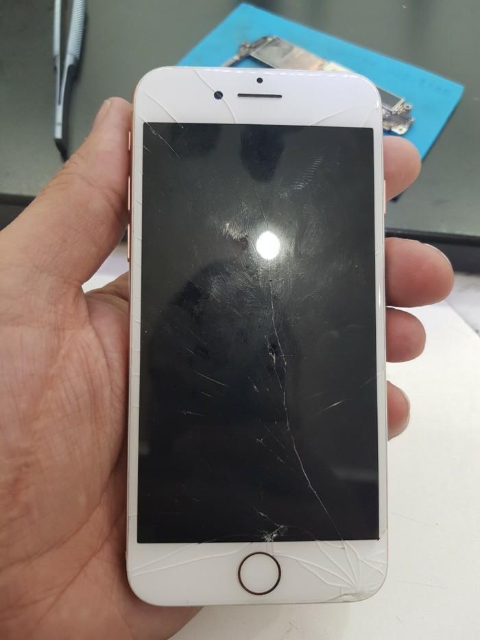 Переклейка стекла iPhone 8 Iphone, Iphone 8, Переклейка дисплея, Ремонт техники, Ремонт телефона, Ремонт iphone, Ульяновск, Длиннопост
