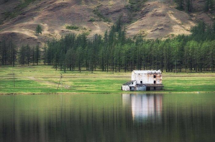 Озеро Калкан Урал, Башкортостан, Учалы, Калкан, Озеро, Природа, Туризм, Фотография