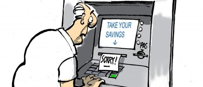 Что делать, если банкомат принял, но не зачислил деньги на карту или списал, но не выдал? Сбербанк, Претензия, Права, Защита прав потребителей
