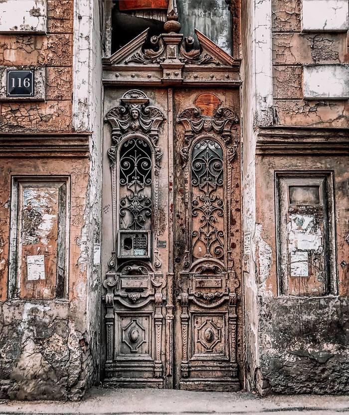 Тбилиси, старый город. Old Tbilisi. Уходящая натура Тбилиси, Грузия, Старые здания, Старинная архитектура, Уходящая натура, Фотография, Красивое