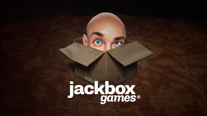 Джек бокс игра