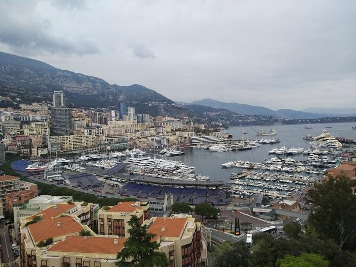 Большое автопутешествие по Европе. 13 стран. Часть 8. Заключительная. Путешествия, Европа, Монако, Лазурный берег, Франция, Ницца, Канны, Длиннопост