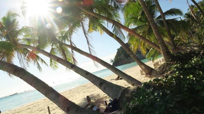Боракай - райский уголок? Боракай, Путешествия, Планирование путешествия, Видео, Длиннопост, Туризм, Туристы