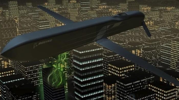 10 футуристических военных технологий, которые уже существуют Будущее, Военные технологии, Футуризм, Изобретения, Видео, Длиннопост