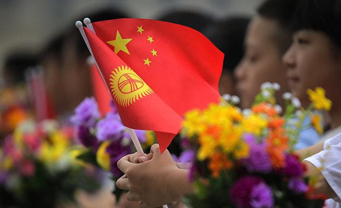 Один пояс и путь китайской экспансии Китай, Кыргызстан, Политика, Экспансия