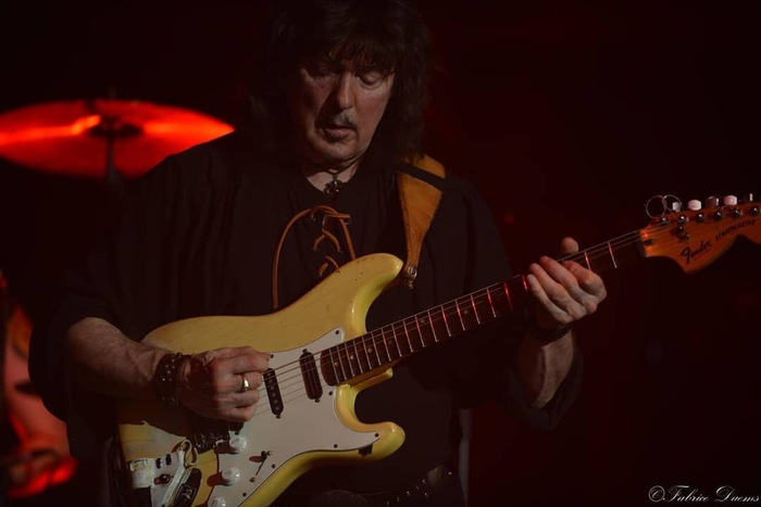 """""""Радуга"""" над Европой! Рок, Ritchie Blackmore, Ричи Блэкмор, Ritchie Blackmores Rainbow, Ronnie Romero, Германия, Рок-Концерт, Видео, Длиннопост"""
